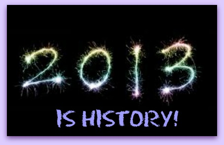 2013 is History - Life in the Slow Lane